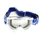 White Accuri Nimitz Goggles - 50200-062-02