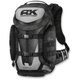 Black Trooper Backpack - 3517-0329