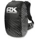 Black Raincover for Trooper Backpacks - 3517-0333