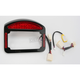 Eliminator LED Taillight/License Plate Frame - CV-4819B