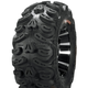 Front/Rear K587 Bear Claw HTR 28 x 9-14 Tire - 085871465D1