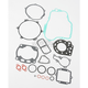 Complete Gasket Set without Oil Seals - M808423