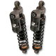 Bronze/Black 970 Series Piggyback Shocks - 970-1010