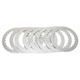 Steel Clutch Plates - 16.S54009