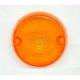 Amber Turn Signal Lens - 25-2230