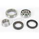 Main Bearing and Seal Kit - K052