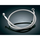 Stainless Steel Rear Extended Brake Line Kit - 8741