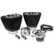 Black 85 in. Big Bore Kit - 201-214W