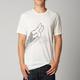 Vintage White Detestor Premium T-Shirt