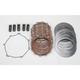 Clutch Kit with Gasket - 1131-1853