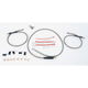Stainless Steel Clutch Line Kit - MK01-3027