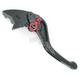 Shorty Length Black RC2 Brake Lever - 2AN-551-H-B