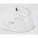 Anti-Scratch Shield for Nolan Helmets - SPAVIS0000096