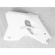 Radiator Shrouds - YA02875-046