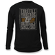 Black Thermal Thunder Shirt
