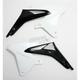 Radiator Shrouds - SU04927-041
