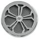 Chrome Avenger Air Cleaner Cover - ACC-AV-C