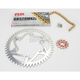 GB520MXZ Chain and Sprocket Kit - 5012-938ZG