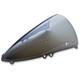 Corsa Smoke Windscreen - 24-738-02