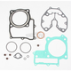 Top-End Gasket Set - M810843