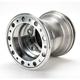 Polished T-9 Pro Trac Lock Wheel - 0928224403