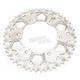 Works Z Stainless Steel Rear Sprocket - 8-355951E