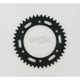 Black Aluminum Rear Sprocket - 251AK-42