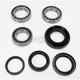 Rear Wheel Bearing Kit - PWRWK-H30-003
