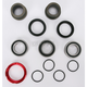 Rear Watertight Wheel Collar and Bearing Kit - PWRWC-H08-500