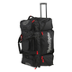 Black/White/Red Wheeled SE Gear Bag - 602003200