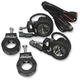 Discovery Series 2.5 Inch LED 10-Watt Driving Light Kit - LXK2001-125