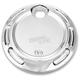 Chrome Apex Style Fuel Door - 0200-2005APX-CH