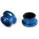 Rear Blue Wheel Spacers - RWS101