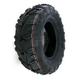 Front DI-2036 Kaden 25x8-12 Tire - 31-203612-258C