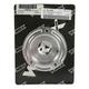Silver Fuel Cap Bases - CP502S
