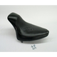 11 in. Wide Smooth Bullet Solo Sillouette Series Seat - LN-280