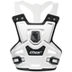 Youth White Sentinel Pro Roost Deflector - 2701-0524