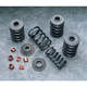 Valve Spring Kit with Steel Retainer - 155 lbs. - 5-1102