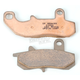 Standard Sintered Metal Brake Pads - DP215