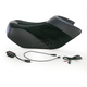 Standard 2-piece Adventure Track Seat w/Front Heat - 0810-BM29H