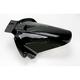 Rear Hugger Fender - H076RR-HG-BLK