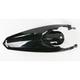 KTM Black MX Rear Fender - KT04024-001