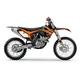 TS1 Graphics Kit w/White Background - 50041
