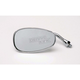Chrome Universal Oval Mirror - 941070