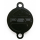 Black Magnetic Oil Filter Cover - 00-01980-22