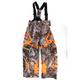 Childs Realtree Xtra/AP Black Orange Helix Pants