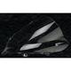 Clear Double Bubble Windscreen - 16-805-41