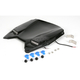 Superbike Rear Black Undertail Fender Eliminator - S03SV-SB-BLK