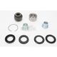 Rear Shock Bearing Kit - PWSHK-H19-006