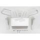 Moto Plate Front  Bumper - 551-8750